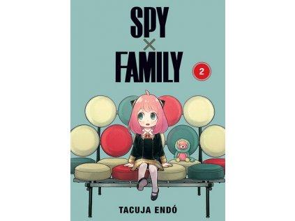 Spy x Family 2