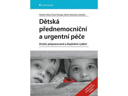 Dětská přednemocniční a urgentní péče