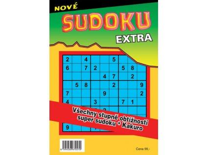 Sudoku extra