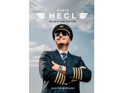 David Hecl Mluví k vám kapitán