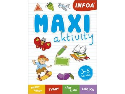 Maxi aktivity