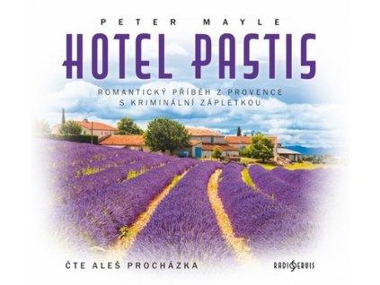 CD Hotel Pastis