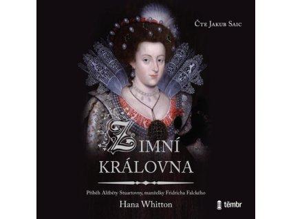 CD Zimní královna