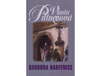 Barbora Harfenice