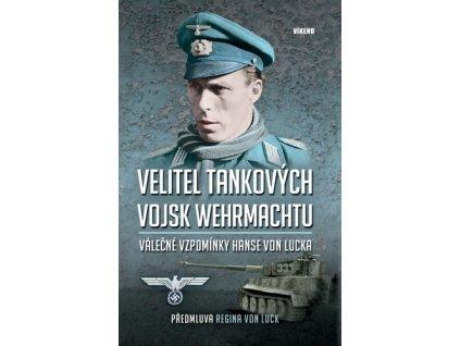 Velitel tankových vojsk Wehrmachtu