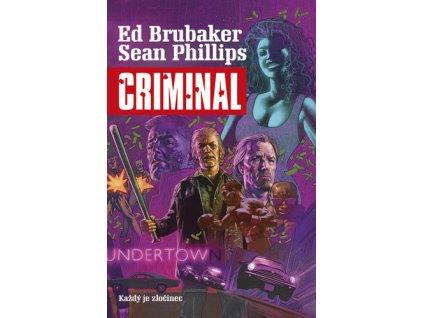 Criminal 1 Každý je zločinec