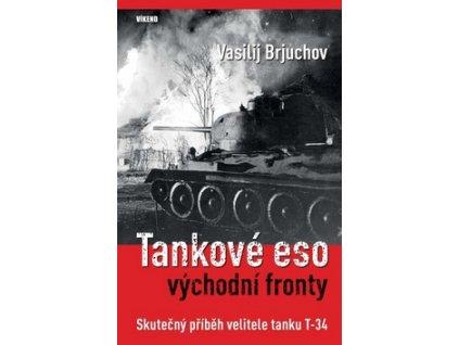 Tankové eso východní fronty