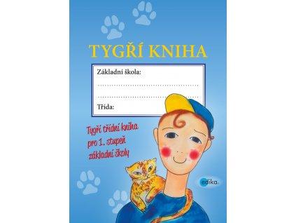 Tygří kniha