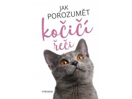 Jak porozumět kočičí řeči