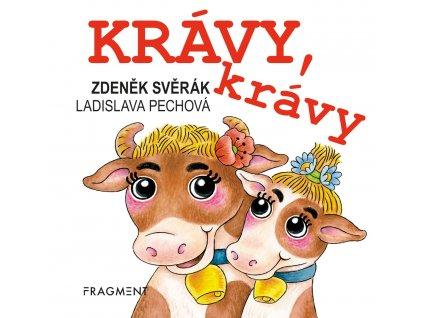Zdeněk Svěrák – Krávy, krávy (100x100)