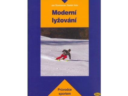 Moderní lyžování