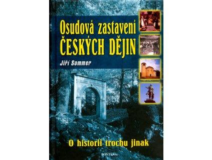 Osudová zastavení českých dějin