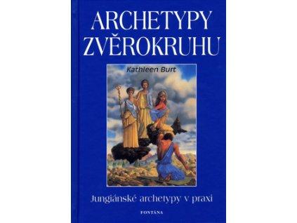 Archetypy zvěrokruhu