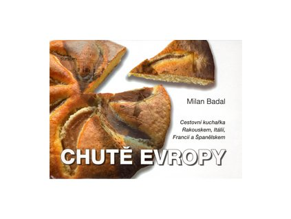 Chutě Evropy