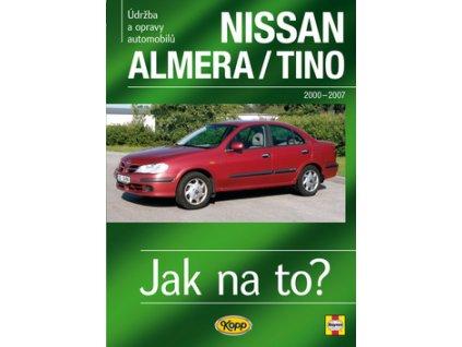 Nissan Almera/Tino