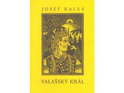 Valašský král
