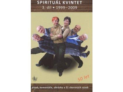 Spirituál kvintet 3.díl