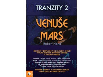 Tranzity 2 Venuše a Mars
