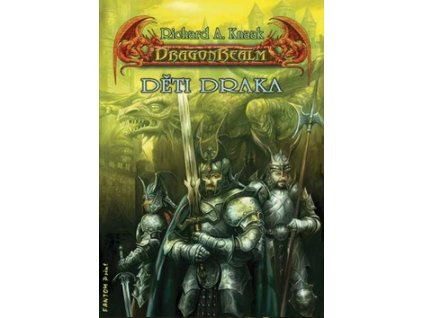 DragonRealm Děti draka