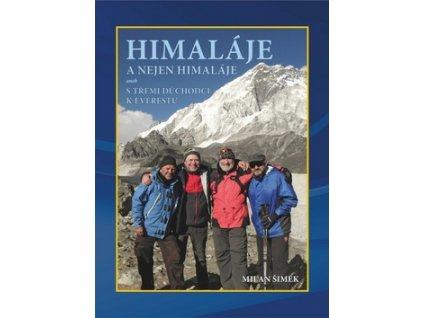 Himaláje a nejen Himaláje
