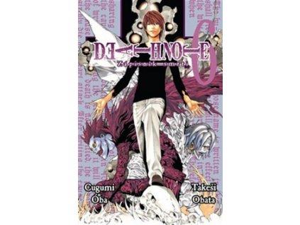 Death Note Zápisník smrti 6