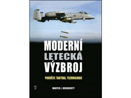 Moderní letecká výzbroj