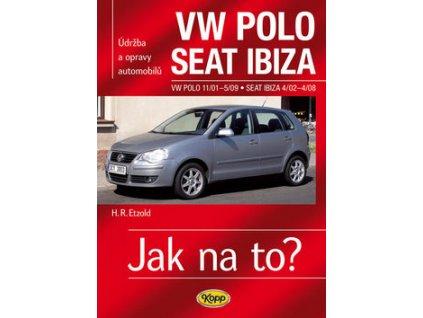 VW POLO 11/01-5/09 , SEAT IBIZA 4/02-4/08