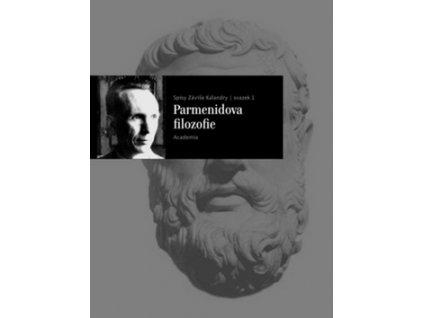 Parmenidova filozofie