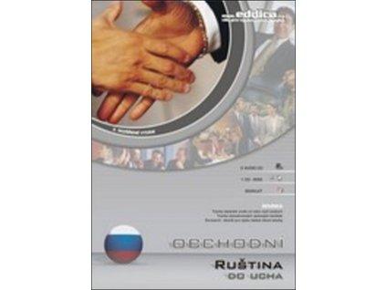 Obchodní ruština do ucha