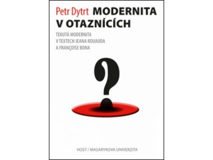 Modernita v otaznících