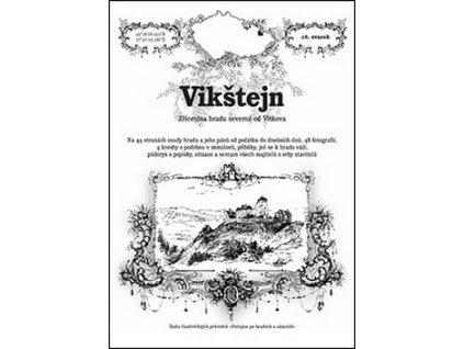 Vikštejn