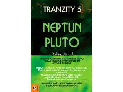 Tranzity 5 Neptun Pluto
