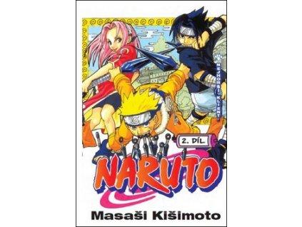 Naruto 2 Nejhorší klient