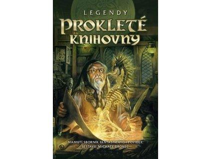 Legendy Prokleté knihovny