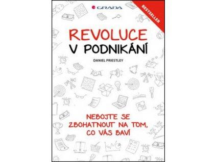Revoluce v podnikání