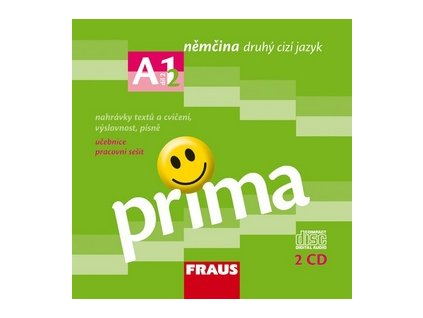 Prima A1/2.díl