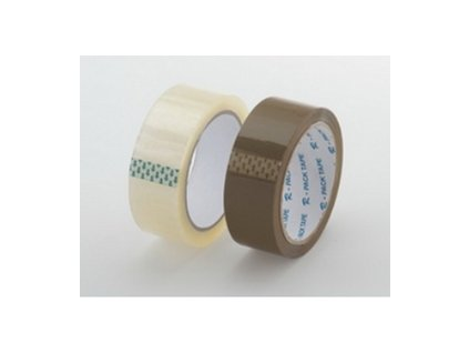 Balicí lepící páska havana