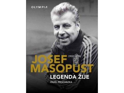 Josef Masopust Legenda žije