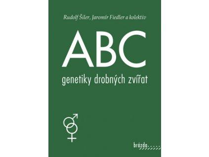 ABC genetiky drobných zvířat