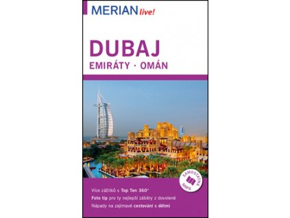 Dubaj, Emiráty, Omán
