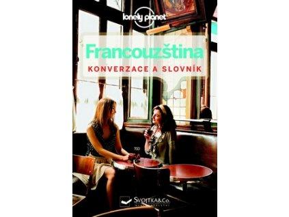 Francouzština Konverzace a slovník
