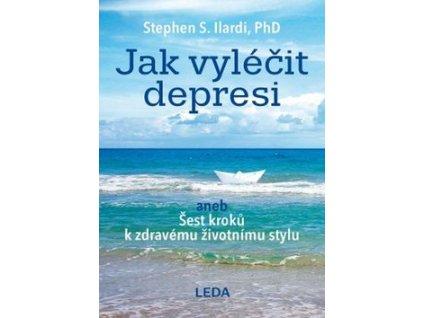 Jak vyléčit depresi