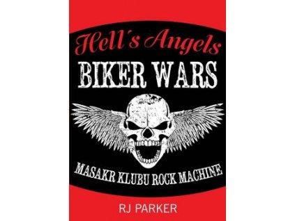 Hell´s Angels Války motorkářů