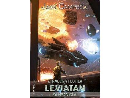 Ztracená flotila Leviatan