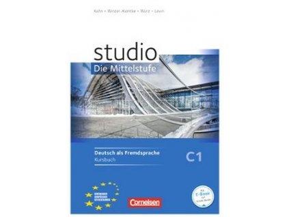 Studio d C1 Učebnice