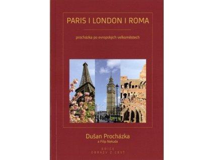 Paris/London/Roma