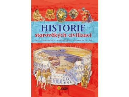 Historie starověkých civilizací