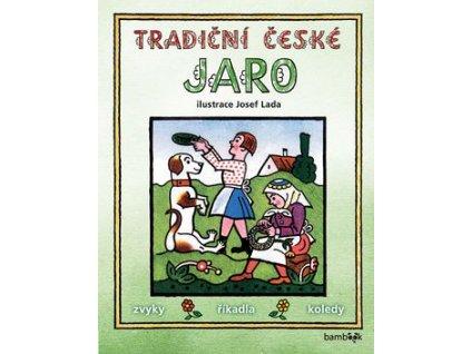 Tradiční české jaro
