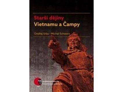 Starší dějiny Vietnamu a Čampy