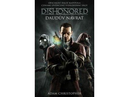 Dishonored Daudův návrat
